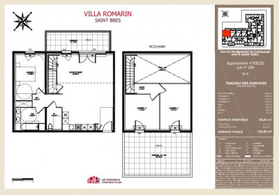 414 Senzo immobilier