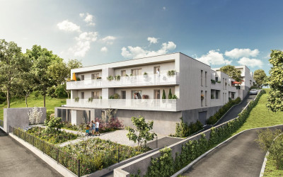 176 Pierre blanche immobilier