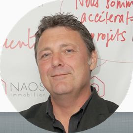 Pierre H. NAOS immobilier