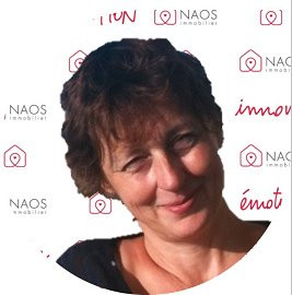 Pascale F. NAOS immobilier