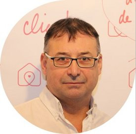 Franck L. NAOS immobilier
