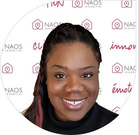 Angela T. NAOS immobilier