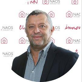 Jérôme B. NAOS immobilier