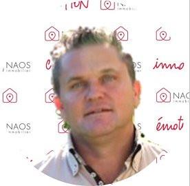 Nicolas M. NAOS immobilier