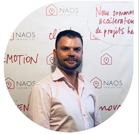 Roman O. NAOS immobilier