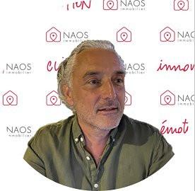 Nicolas C. NAOS immobilier