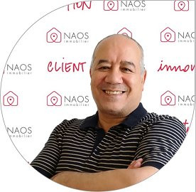 Adel L. NAOS immobilier