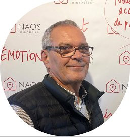 Jean R. NAOS immobilier