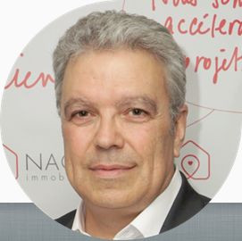 Thierry A. NAOS immobilier