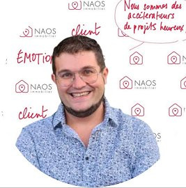 Anthony L. NAOS immobilier