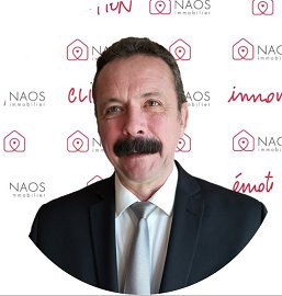 Jean-Philippe F. NAOS immobilier