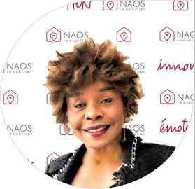 Julienne C. NAOS immobilier
