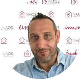 Olivier M. NAOS immobilier