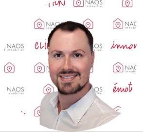 Nicolas D. NAOS immobilier