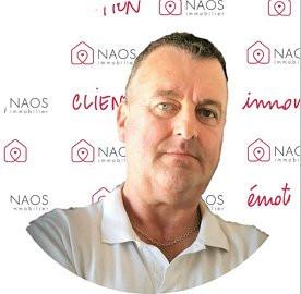 Eric B. NAOS immobilier
