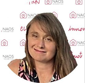 Virginie W. NAOS immobilier