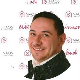Julien B. NAOS immobilier