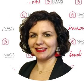 Audrey J. NAOS immobilier