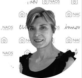 Agnès T. NAOS immobilier