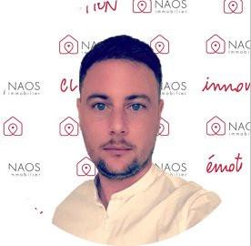 Julien D. NAOS immobilier