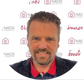 Yannick P. NAOS immobilier