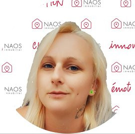 Lise D NAOS immobilier