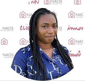 Rachel V. NAOS immobilier