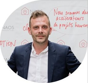 Antoine F. NAOS immobilier