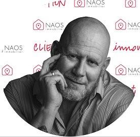 Sébastien B. NAOS immobilier