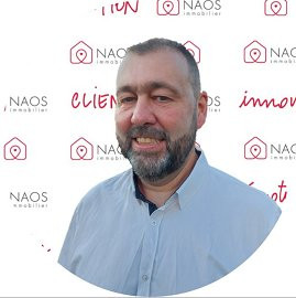 Philippe C. NAOS immobilier