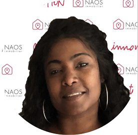 Chantal F. NAOS immobilier
