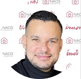 Ludovic L. NAOS immobilier