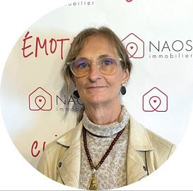Blanche P. NAOS immobilier
