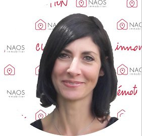 Nathalie N. NAOS immobilier