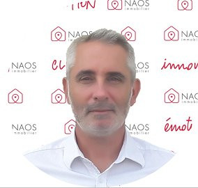 Wilfried S. NAOS immobilier