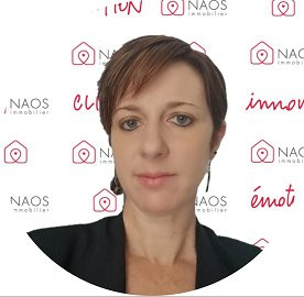 Mélanie M. NAOS immobilier