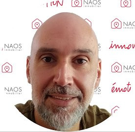 Carlos F. NAOS immobilier