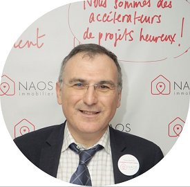 Olivier B. NAOS immobilier