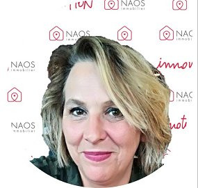 Isabelle M. NAOS immobilier