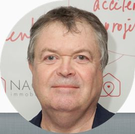 Bruno L. NAOS immobilier