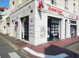 L'agence vichy jeanne d'arc immobilier passe à la vitesse supérieure Vichy jeanne d'arc immobilier