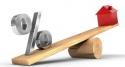 Evolution des taux de crédit immobilier Cimm immobilier