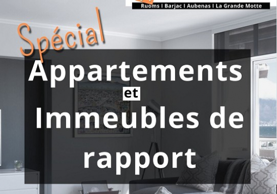 Le mag by tourre immobilier Agence tourre