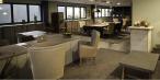Nouveau siège social decoré par catherine painvin. Selection habitat