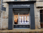 Première agence selection prestige, dans la magnifique ville de lectoure. Selection habitat