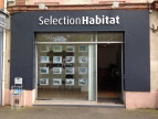 Opening of the new agency in albi Selection habitat