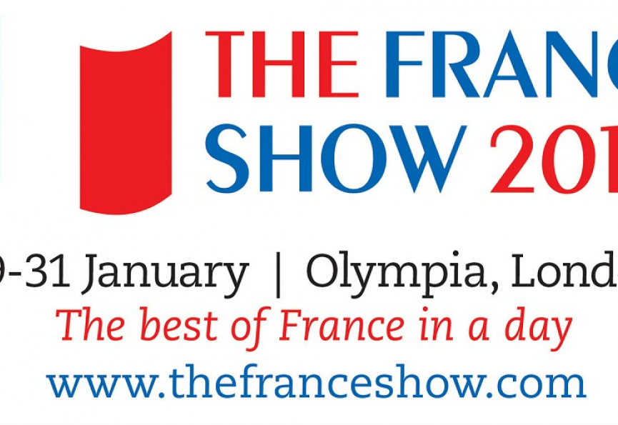 The france show à londres Selection immobilier