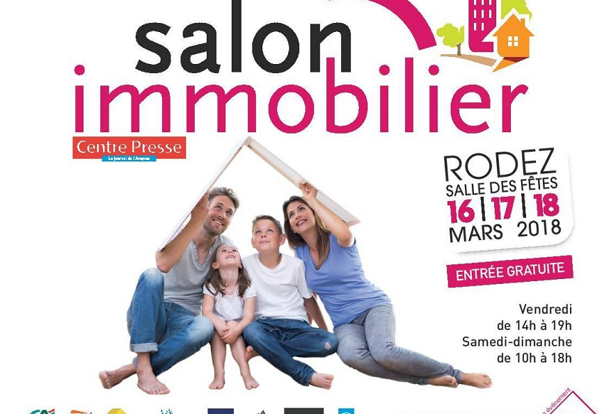 Salon de l'immobilier 2018  Selection habitat