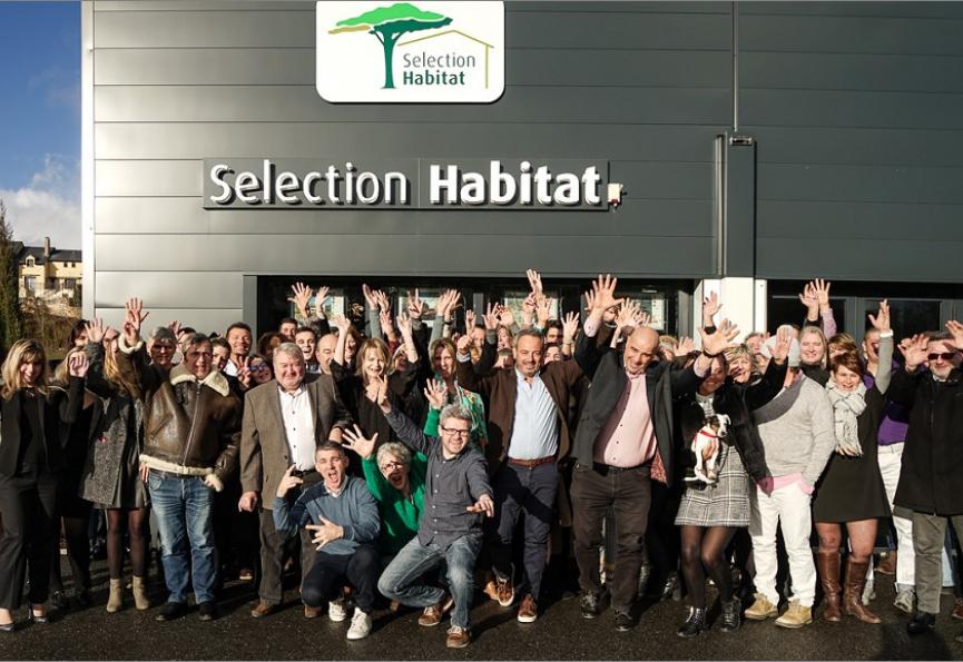 Réunion annuelle selection habitat - hamilton  Selection habitat