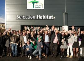 Réunion annuelle selection habitat - hamilton  Hamilton